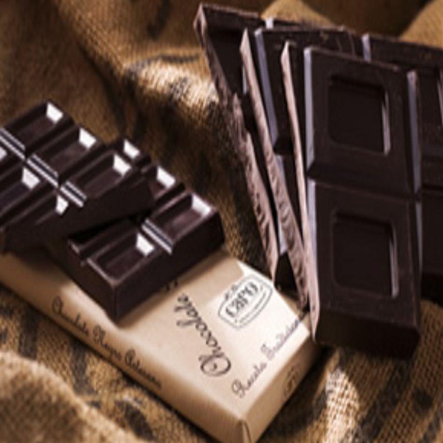 Chocolate Artesano Caro