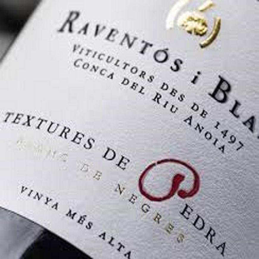 Raventós i Blanc Textures de Pedra 1