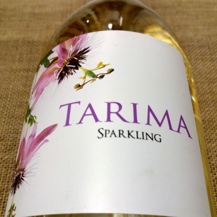 tarima sparkling
