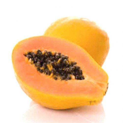 Papaya Ecológica