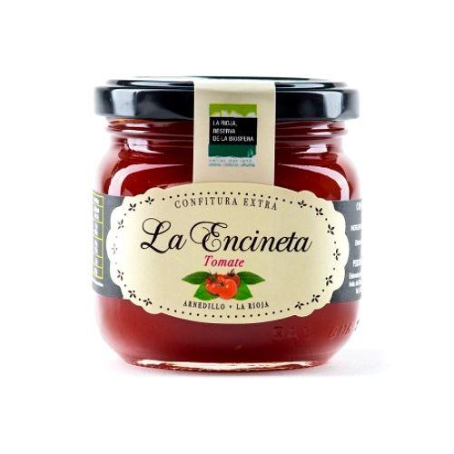Confitura de tomate La Encineta