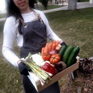 Fruta y Verdura de Temporada y Ecológica